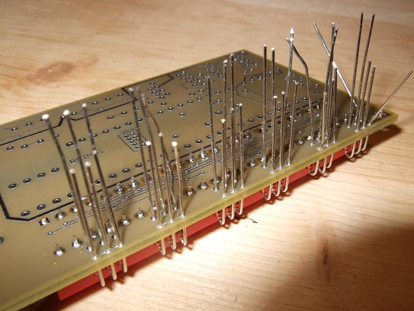 Assembly of a Circuit Board